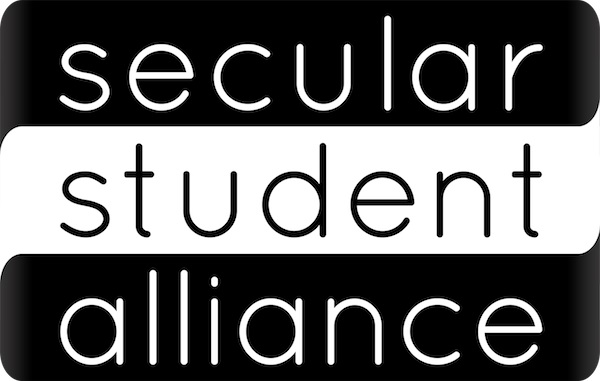 Secular Student Alliance logo