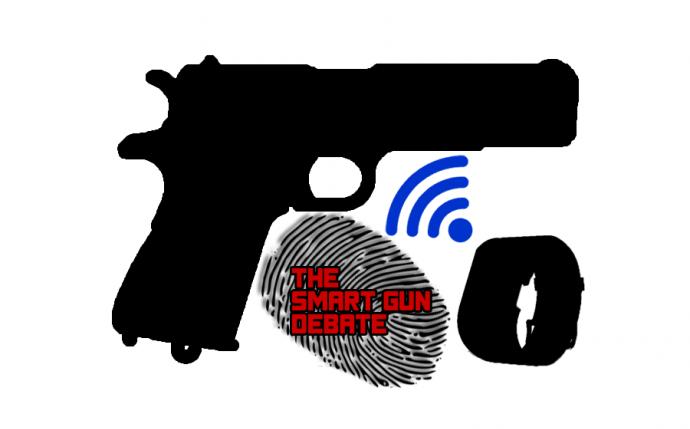 "Obama Promotes ""Smart Gun"" Technology"