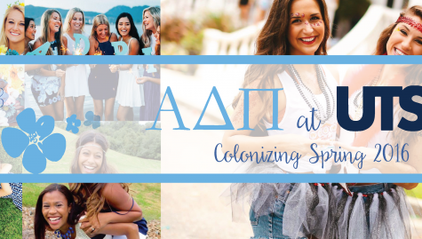 Meet Alpha Delta Pi