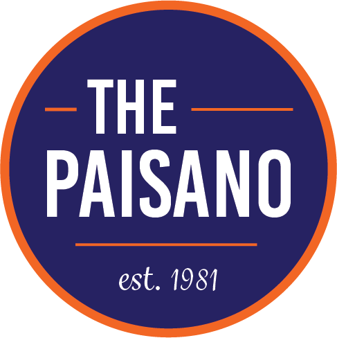 'Springtime at The Paisano' playlist