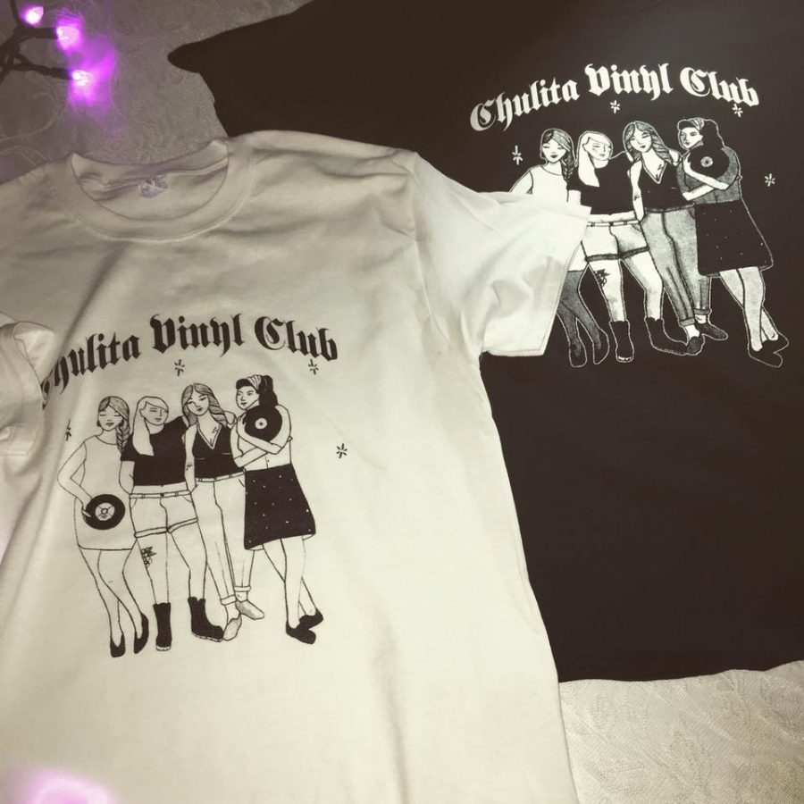 Photo Courtesy of Chulita Vinyl Club
