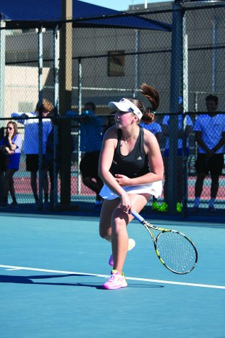 UIW, St. Mary's can't match UTSA tennis
