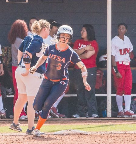 UTSA softball looking to get back into the swing of things