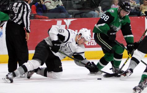 Rampage end season with 9-2 run in last 11 games