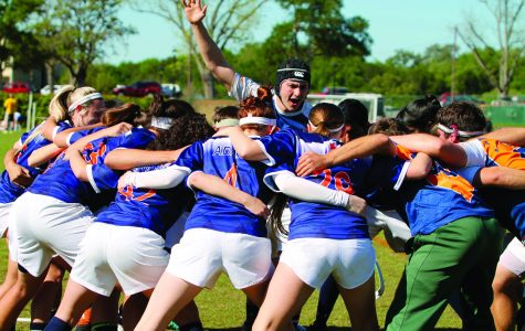 UTSA Club Quidditch Loses to Baylor in Consolation Cup Final to end season