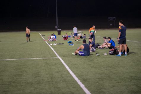 Intramural and club sports keep competitive days alive for UTSA students