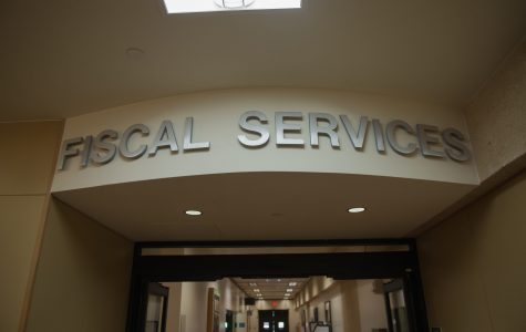 Fiscal Services implements new $100 late fee