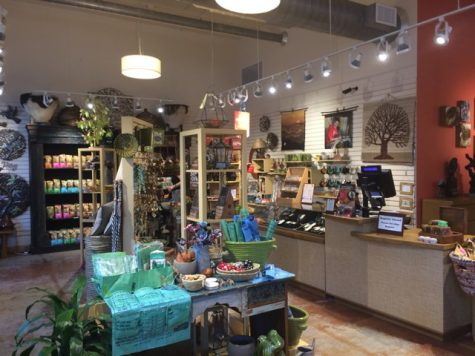 Everything Local: Ten Thousand Villages