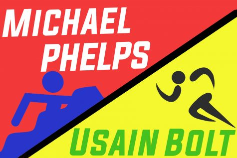 Sports Commentary: Phelps', Bolt's performances during Olympics invite debate