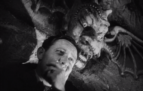 A scene from the film: Dante's Inferno (1935)