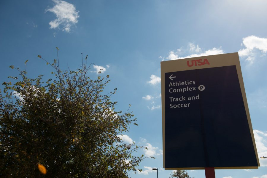UTSA kicks off 'Phase II' of Athletic Complex