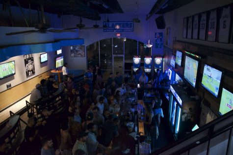 Get to know San Antonio: Bars