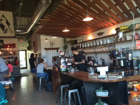 Everything Local: Indy Coffee