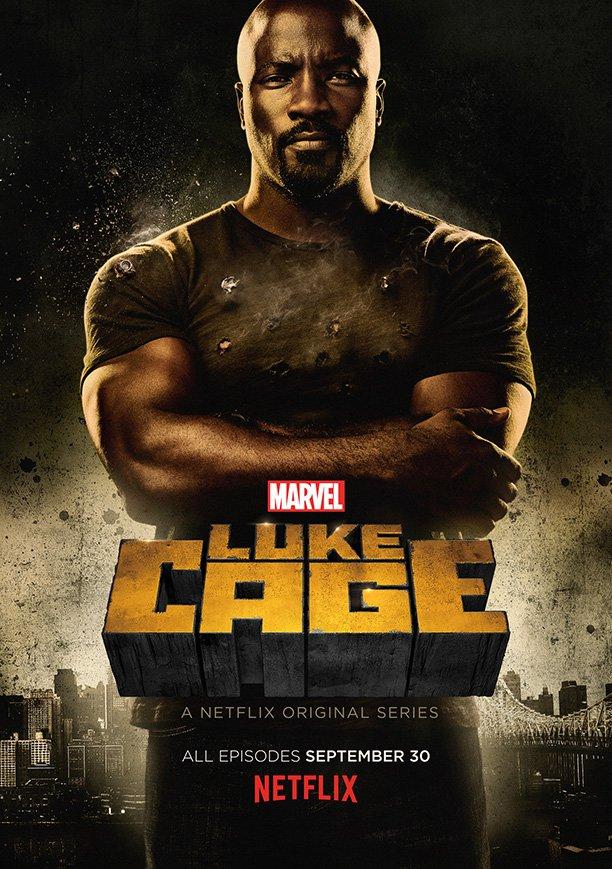 Netflix's Luke Cage