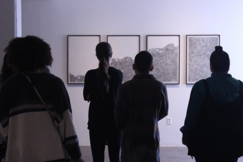 Artpace hosts latest installment of International Artists-In-Residence