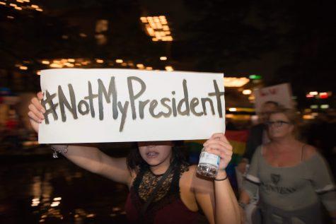 Election sends San Antonio into the streets