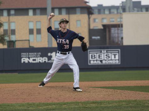 Play Ball! UTSA baseball returns to the diamond