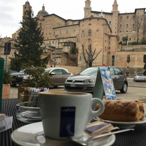 Abroad in Urbino: A student travel column