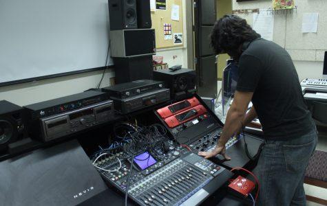 MuTe club brings music technology to UTSA students