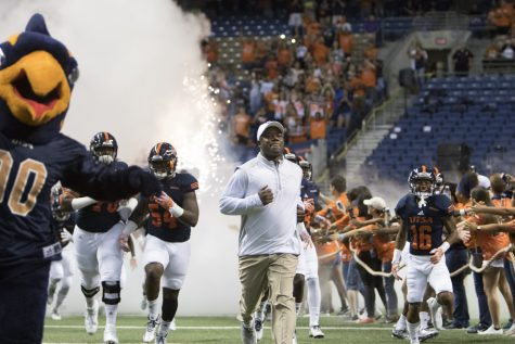 Successful signing day spells good news for UTSA football