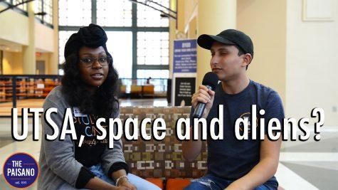 Space – Paisano Polls