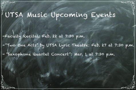 UTSA music department earns recognition