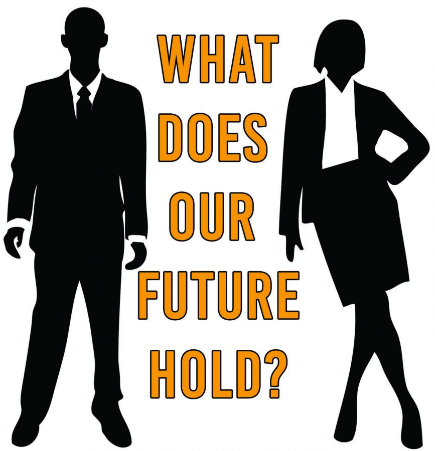 What Does Our Future Hold?
