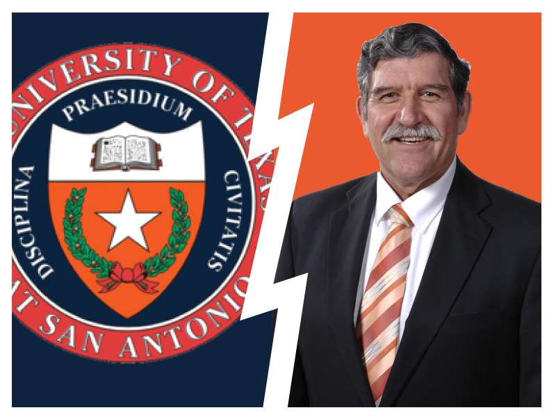 UTSA+President+Ricardo+Romo+issues+statement+regarding+administrative+leave