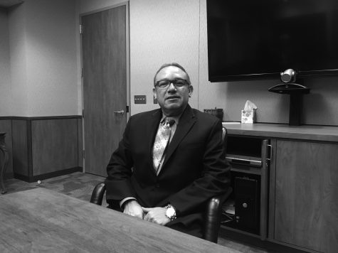 Q&A: Dr. Pedro Reyes