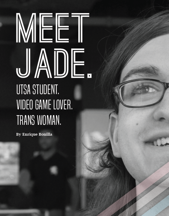 Meet Jade