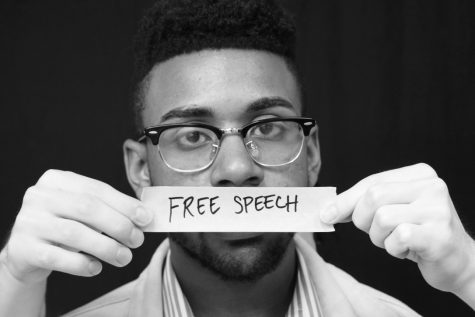 The price of free speech