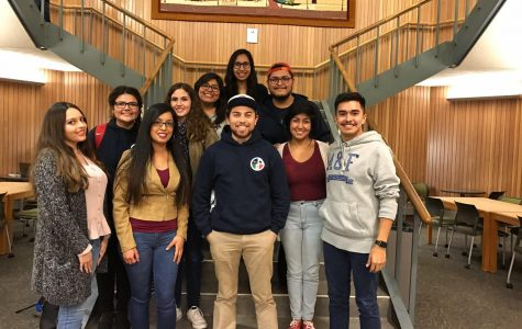 Immigrant Youth Leadership