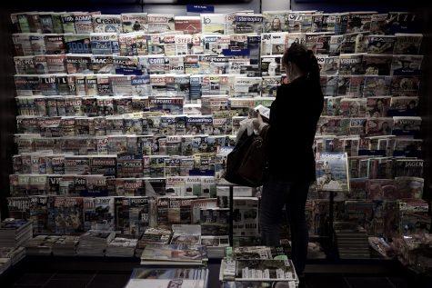Information Overkill.. Thomas Leuthard  Creative Commons