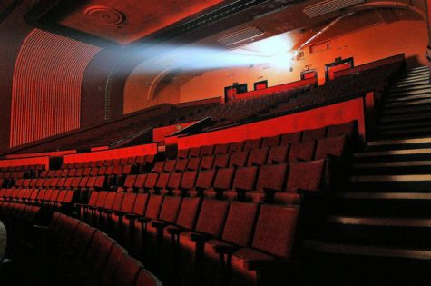 Videos-on-Demand vs. Movie Theaters