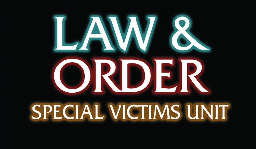 A Law & Order love letter