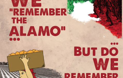 """We """"Remember the Alamo…"""" but do we remember correctly? (Commentary)"""
