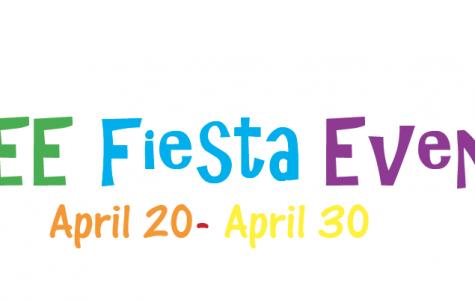FREE Fiesta events