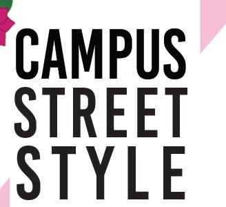 Campus street style