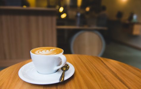 Coffee shops guide