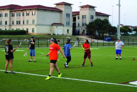 Intramural and club sports are set to begin on campus
