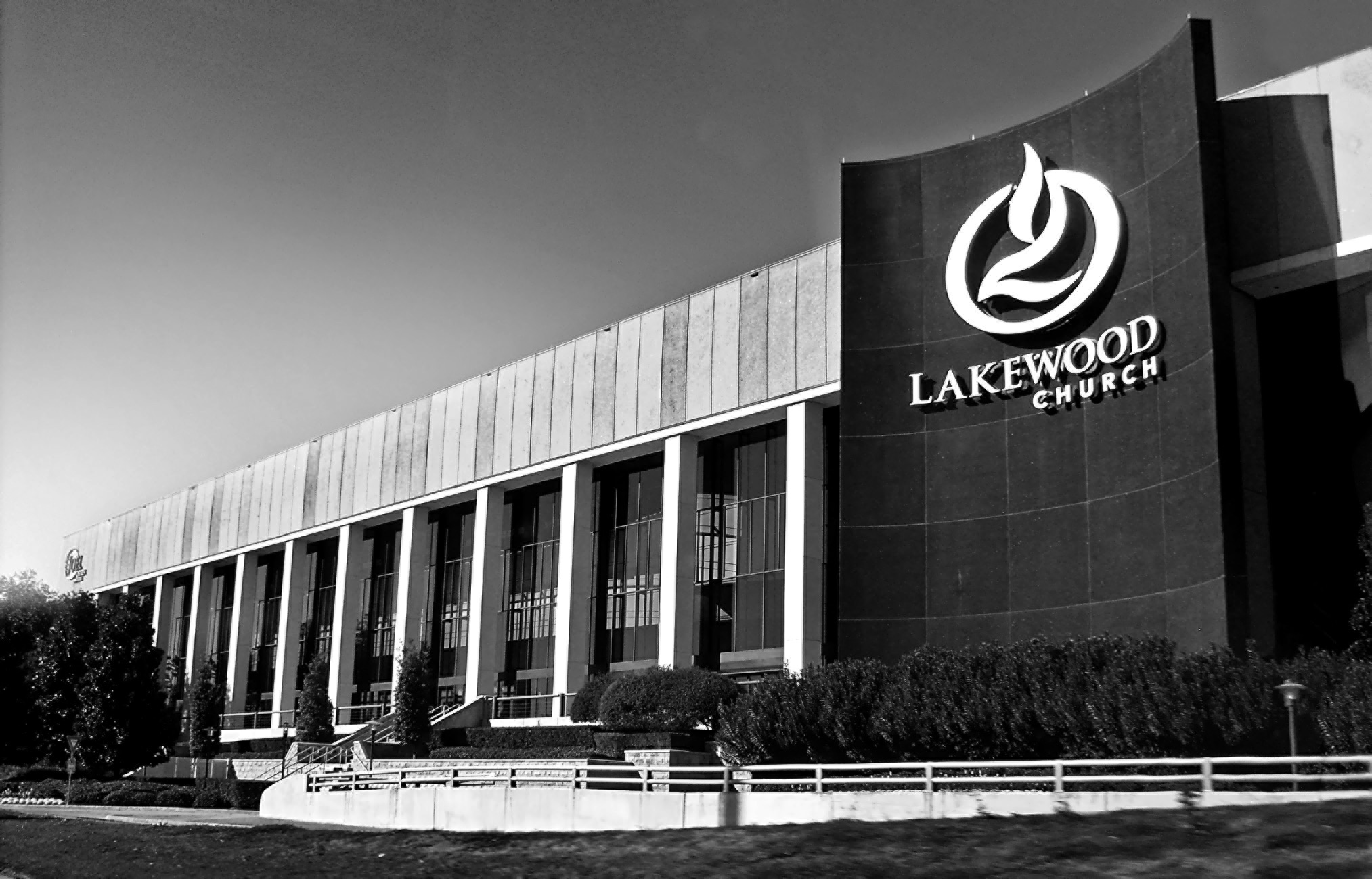 Joel Osteen is the senior pastor of Lakewood Church in Houston. Photo Courtesy of Wikimedia Commons, the free media repository