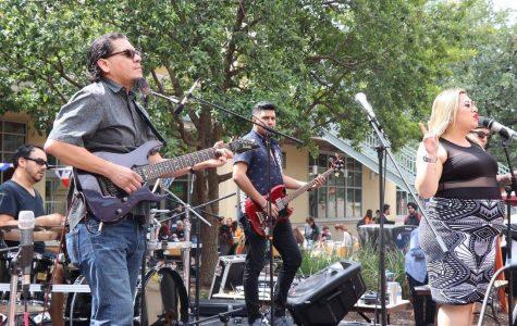 UTSA celebrates Hispanic Heritage month