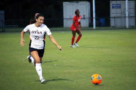 WKU hands UTSA soccer their seventh conference loss