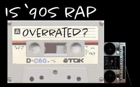 Is '90s Rap Overrated?