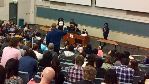 #UTSAUnited: student organizations respond