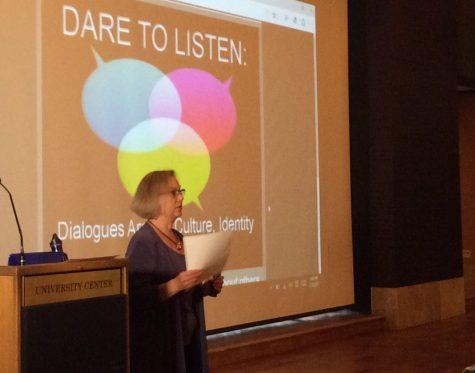 Photos courtesy of Dr. Sara DeTurk