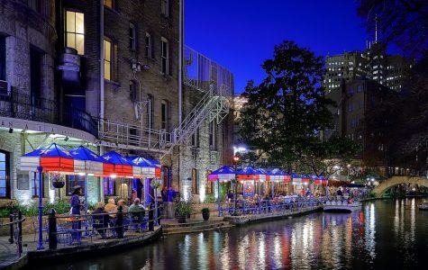 San Antonio: the (big) little city that could