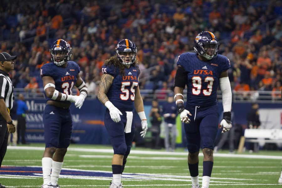 UTSA+football+names+Jason+Rollins+new+defensive+coordinator