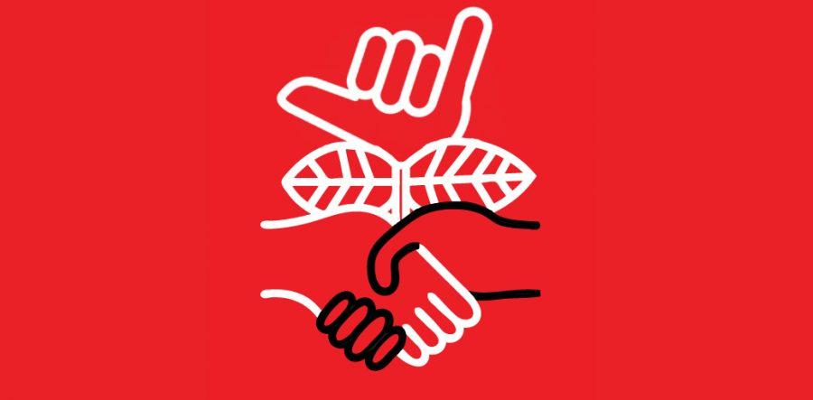 Logo Courtesy of UTSA YDSA