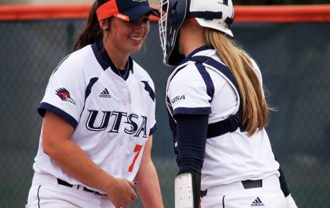 UTSA softball looks to improve in 2018 season